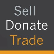 gI 67826 Sell Donate Trade logo Sell Donate Trade announces Summer fundraising boost for charities